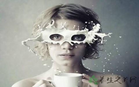 成年女性喝哪种牛奶好