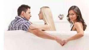 精神出轨的男人能要吗 4种审视方法告诉你还能不能要