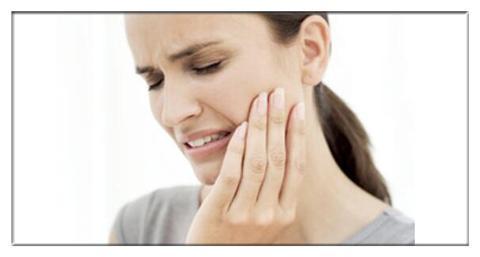 5个非常简单治口腔溃疡的方法