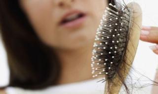 身体缺乏哪些微量元素的会导致脱发?