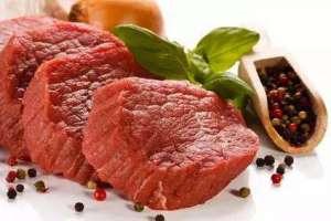 吃了牛肉会长胖吗?