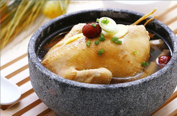 当归羊肉汤有什么功效?