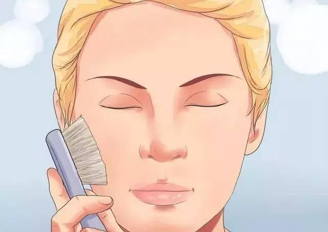 教你在家如何做面部美容