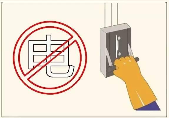 触电急救方法 触电后如何急救?