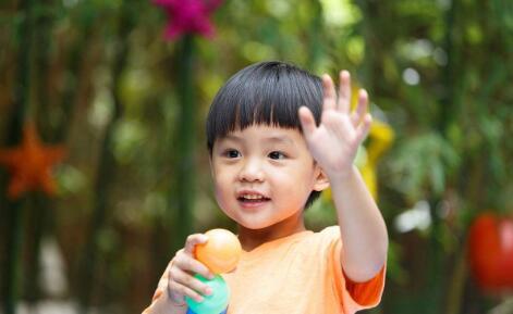 4岁幼儿身高体重标准