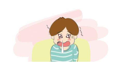 感冒了鼻子不通气怎么办