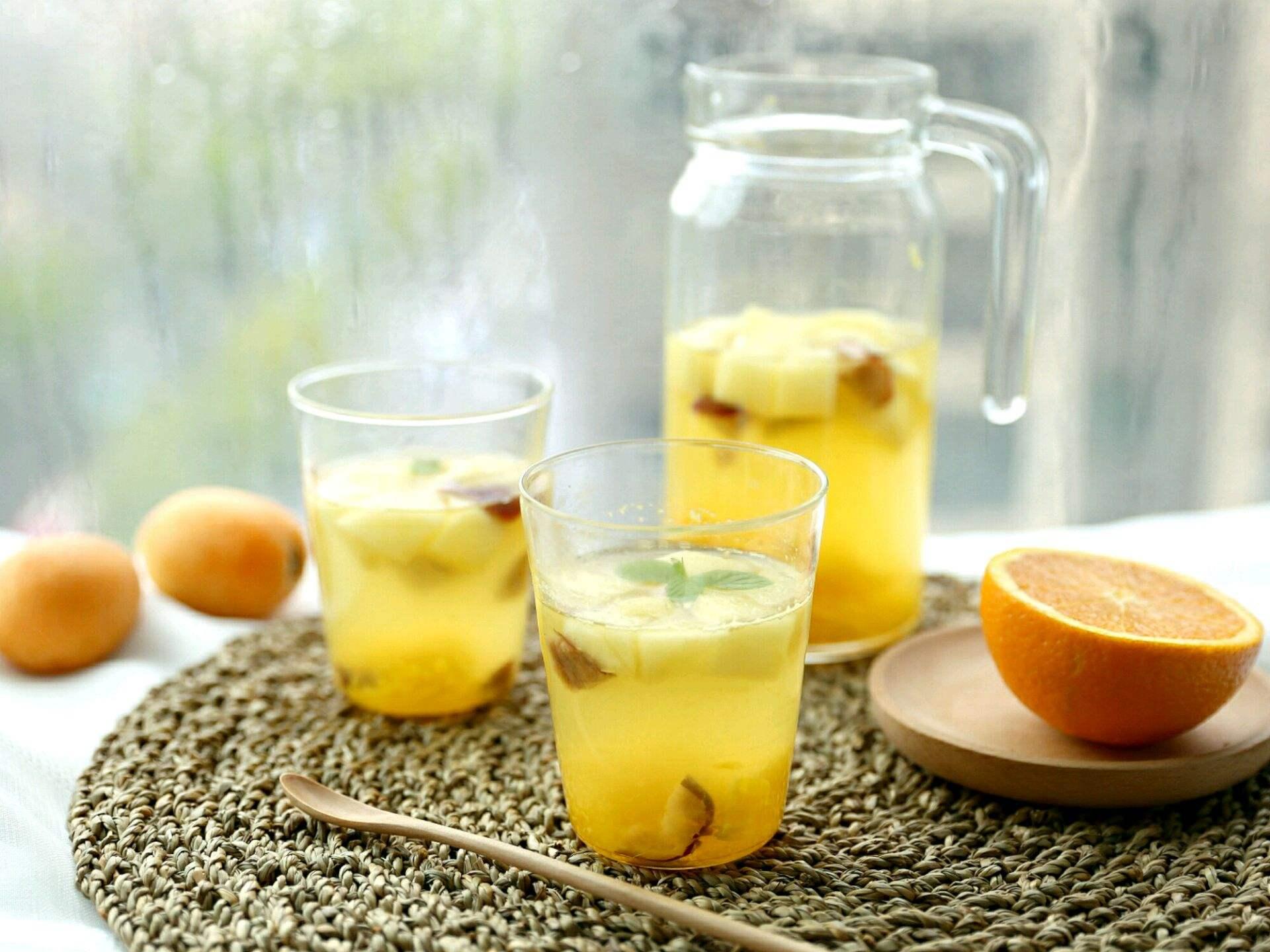 养肝护肝茶有哪些配方