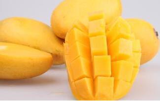 孩子吃芒果过敏怎么办?