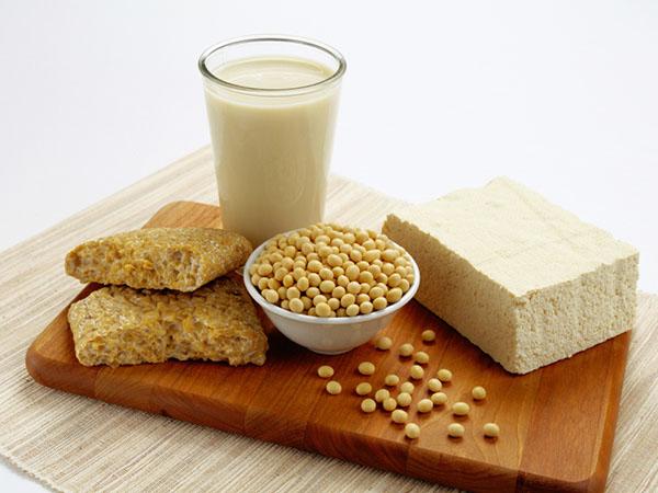 豆浆减肥法 减脂功效分析
