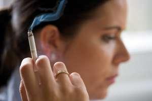 吸烟跟肥胖有关系吗?