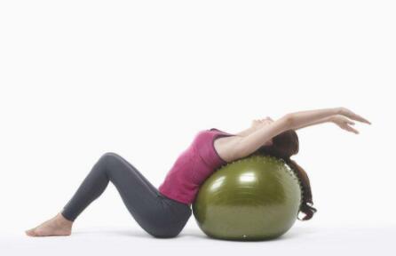 减肥瑜伽教程详解