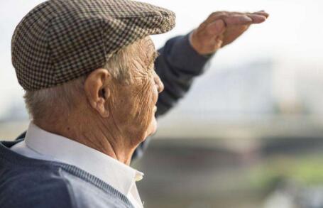 老年人心衰可以治好吗?