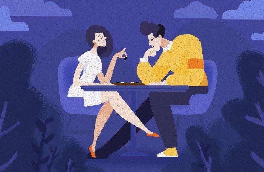 如何搞定男人最有效果呢?对付男人的心理学