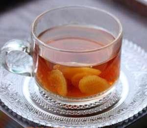 蜂蜜生姜茶的自制方法