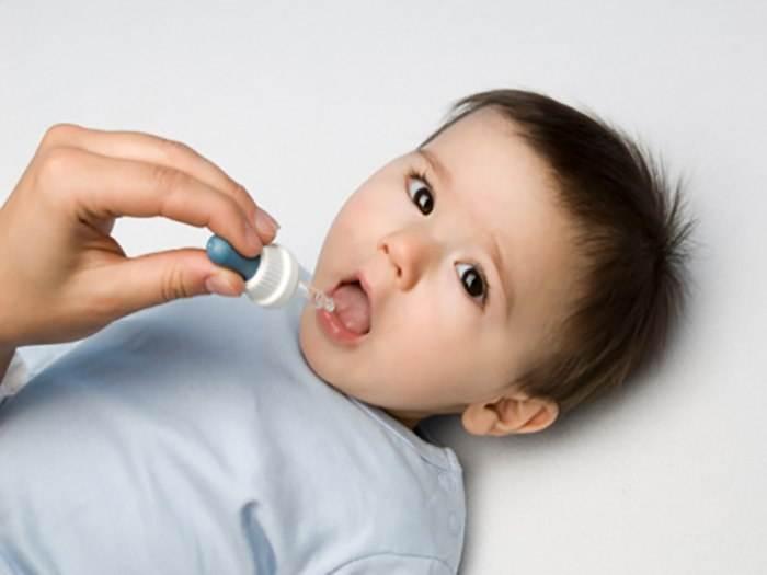 宝宝不肯吃药怎么办?教你几招?