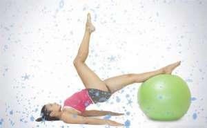 减大腿肚最快运动方法是什么呢?