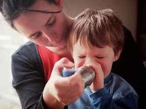 儿童哮喘最佳治疗时间是什么时候?