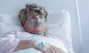 肺癌到了晚期,人会有什么表现?这4个症状最明显!