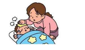 什么引起小孩发烧?小孩发烧怎么退烧?