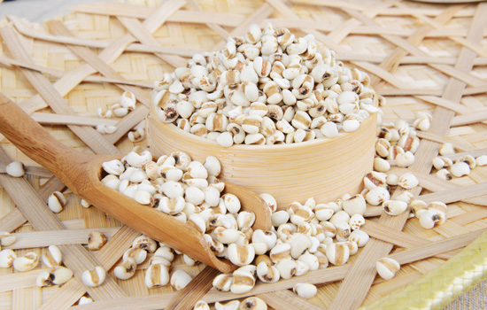红豆薏米减肥法一周瘦10斤