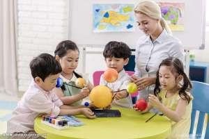幼儿科学教育的基本理念是什么?