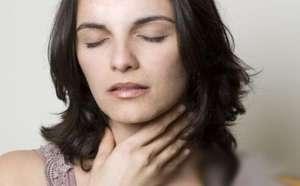 喉咙痒咳嗽怎么办