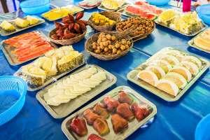 怎么吃水果减肥?美味的水果餐让你一周瘦10斤