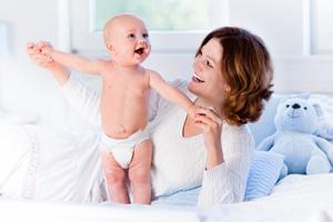 宝宝奶粉过敏怎么办?奶粉过敏有什么症状?