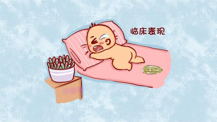 宝宝腹泻呕吐应该怎么办?