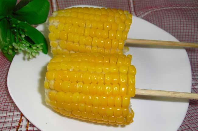 玉米的营养价值 黏玉米有什么营养价值?