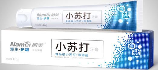 小苏打牙膏多少钱
