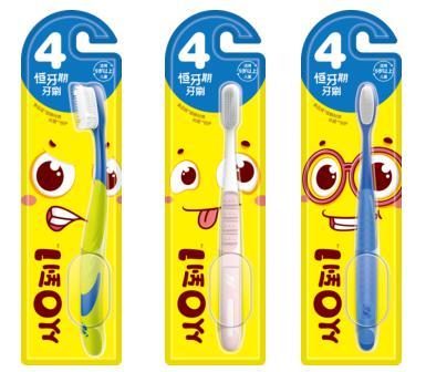 为什么要用儿童牙刷