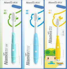 儿童抗菌牙刷好用吗