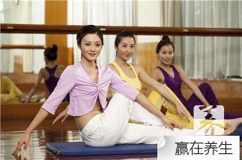 产后缩阴瑜伽动作有哪些?