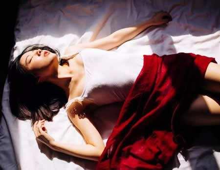 爱爱时什么样的女人性欲强烈?