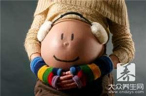 怀孕几周乳房开始胀痛?