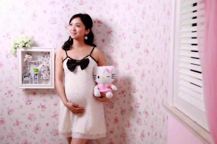 孕妇在甲醛的房间呆多久有影响?