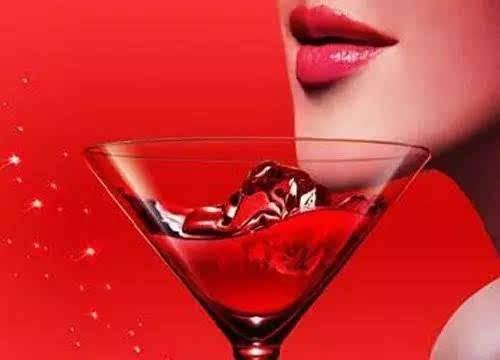 红酒对女性性爱的独到之处