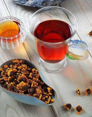 用雪菊泡茶的好处有那些?