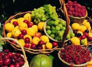 女性月经期适宜吃那些水果?