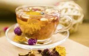 哪些人不能喝花茶