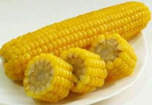 甜玉米能减肥,这是真的吗?
