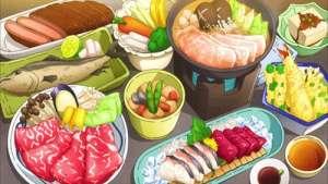 减肥必选的10种食物