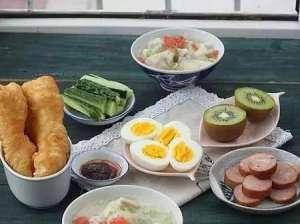 不吃早餐的危害有哪些?