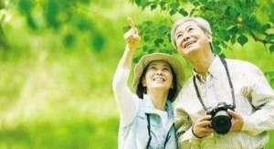 老年人长寿5大方法