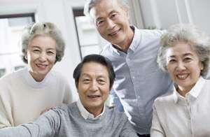 中老年人该如果消除老年斑?