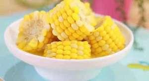 玉米能够有效抵抗眼睛老化,这是真的吗?